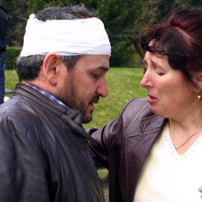Зад експлозията в Кишинев може би стои Ал Кайда