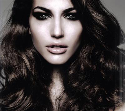 Кристина Милева: Родителите ми не знаеха, че съм модел