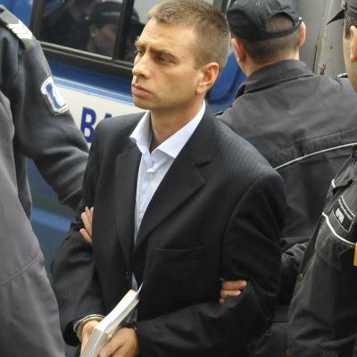 Оставиха в ареста бившия съдия, поръчал убийството на Стоян Стоянов