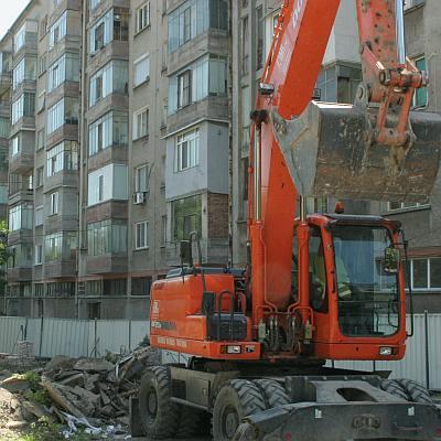 35 000 строители остават без работа