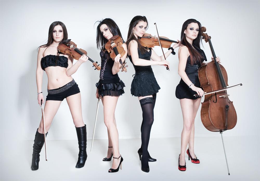 Hypnotic, Нора и балет Дива с концерт за културни награди