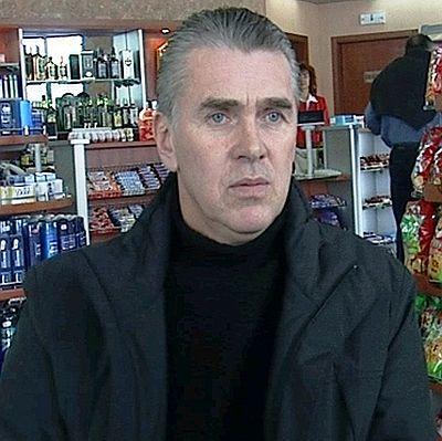 Р.Гунински: Не са се обаждали за откуп за сина ми