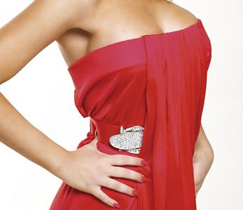 Формата на бюста определя характера на жената