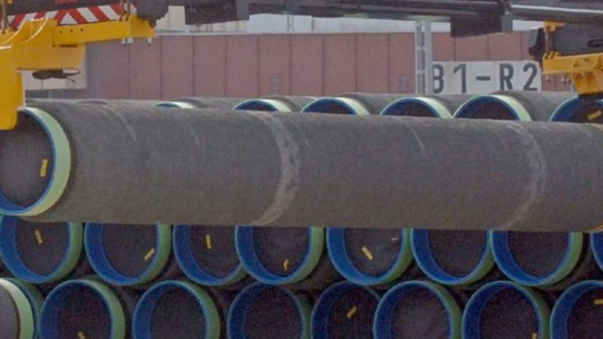 """Полша и Словакия започнаха да строят газовия коридор """"Север-Юг"""""""