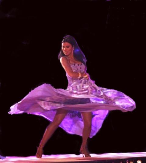 Галена Великова показва защо е сред най-добрите БГ танцьори