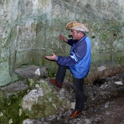 Археолози откриха кариерите на Цар Симеон