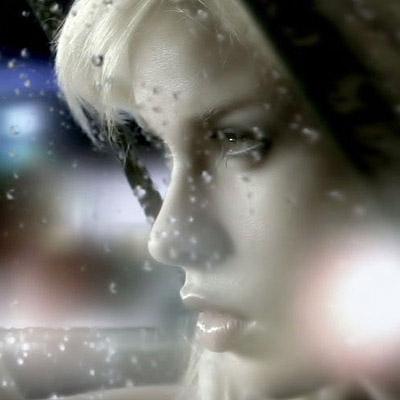 Аксиния засне стилно ново видео