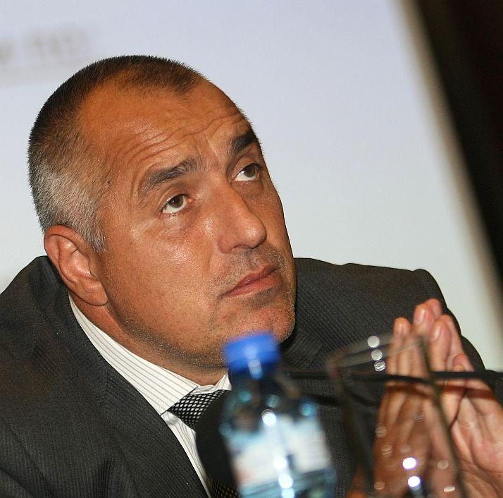 Борисов предложи поне 30 г. затвор за отвличане