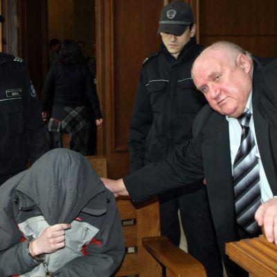 Ученикът-убиец не се призна за виновен