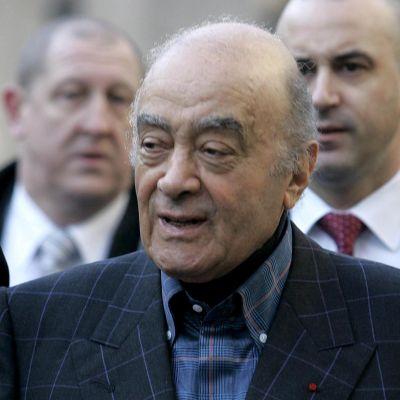 Ал Файед осъди Франция заради Даяна и Доди