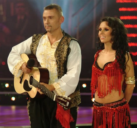 Крум Савов напусна Dancing Stars