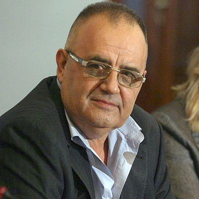 "Случаят ""Спаска Митрова"" бил политически"