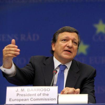 Барозу защити Желева