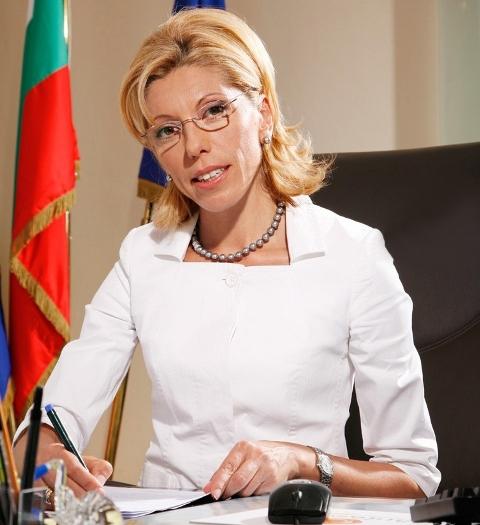 Министър Румяна Желева ще танцува румба във VIP dance