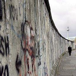 Източна Германия все още изостава