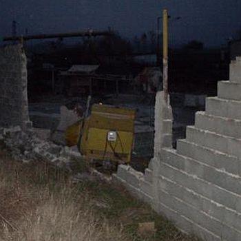 18-годишен се разби в стена със 140 км/ч при рали