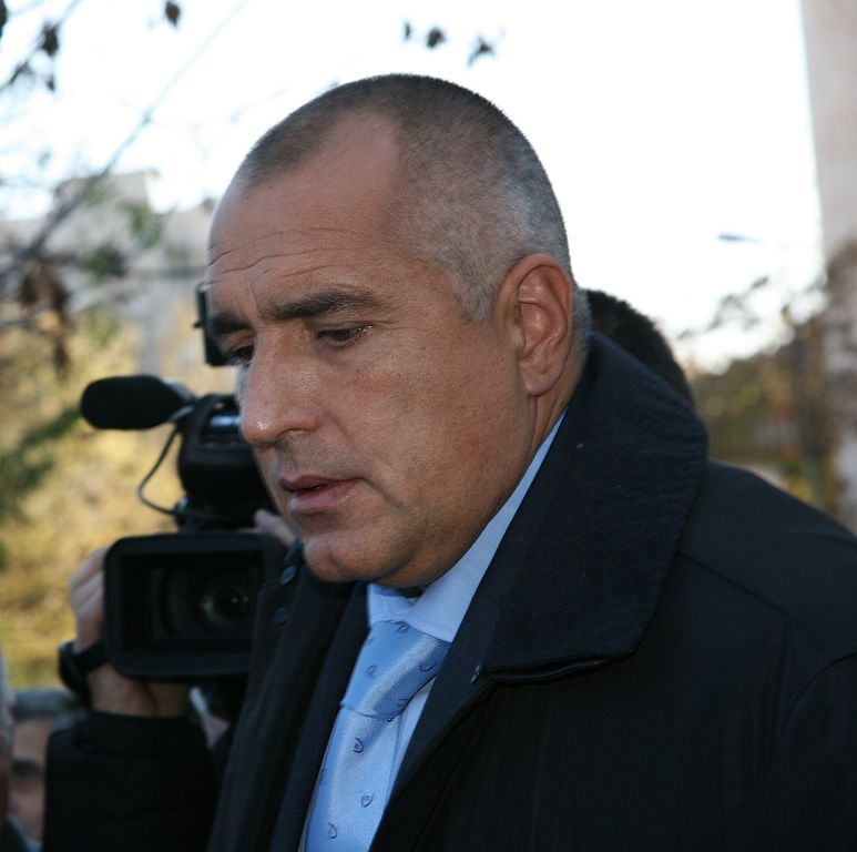 Борисов: Всички искат отстраняване на президента