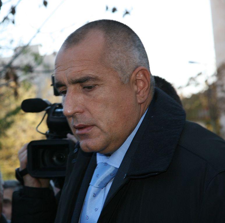 Борисов: Първанов ще се съгласи за посланиците