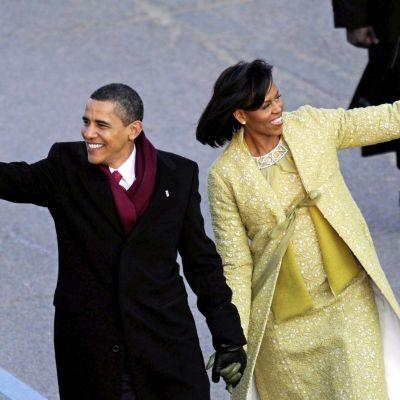 Мишел Обама влезе в риалити шоу