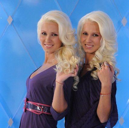 """Вижте снимки на участничките в """"Надхитри блондинките"""""""