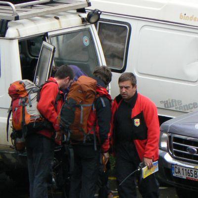 25 спасители търсят ранената жена на Кончето