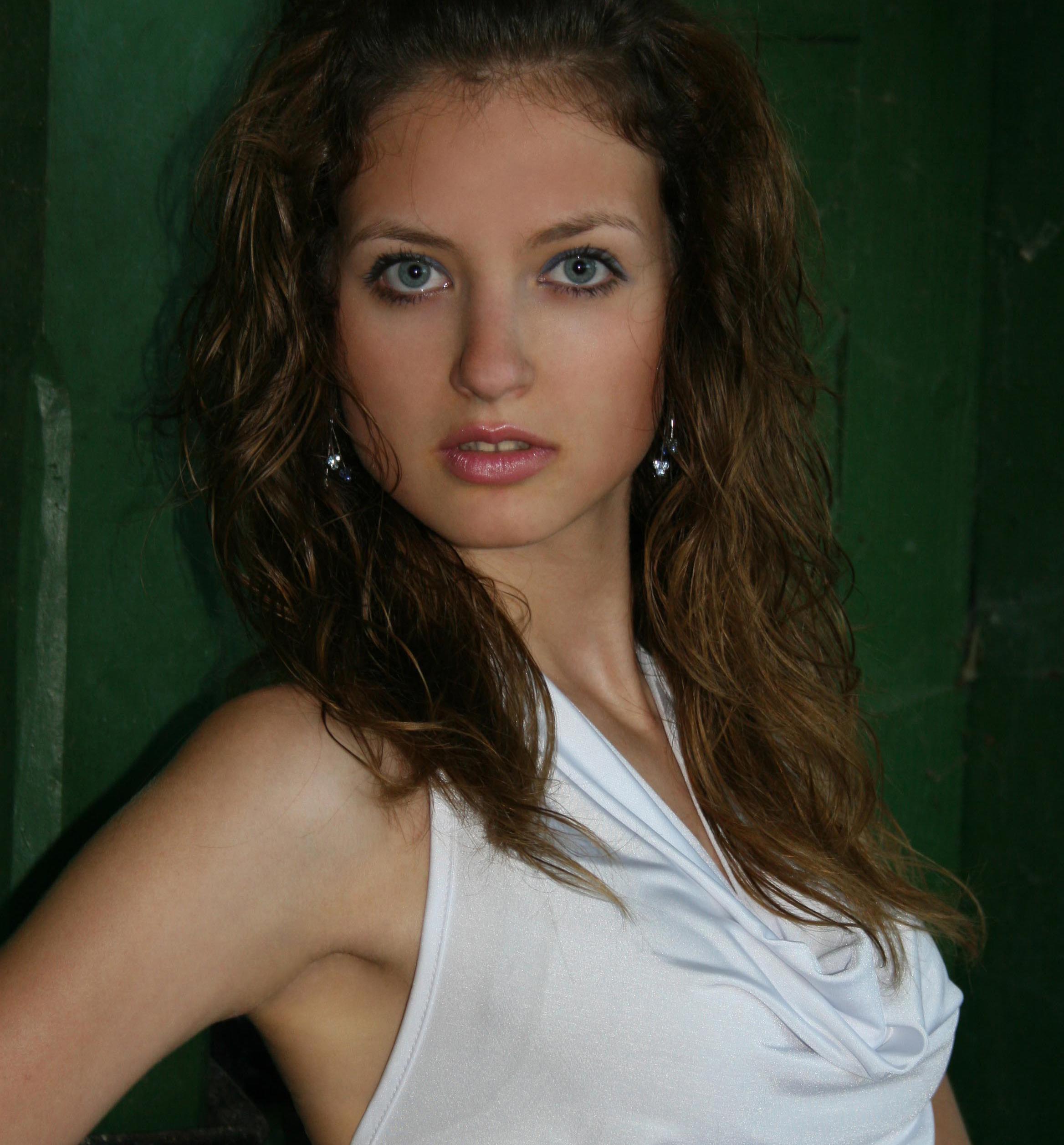 Мира Mелева e новата участничка в Мис Земен Рай