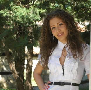 Любка Петрова е новата участничка в Мис Земен Рай