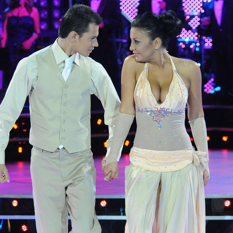 Изгониха Венета Харизанова от Dancing Stars 2