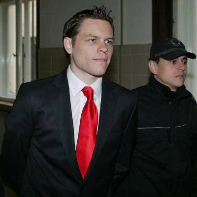 Главният прокурор отказа да предаде на Австралия Джок Полфрийман