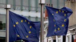 Брюксел въведе нови санкции срещу сепаратистите в Донбас