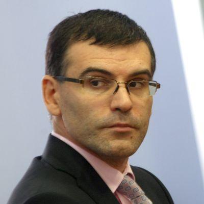 Дянков: 700 млн. дефицит за януари
