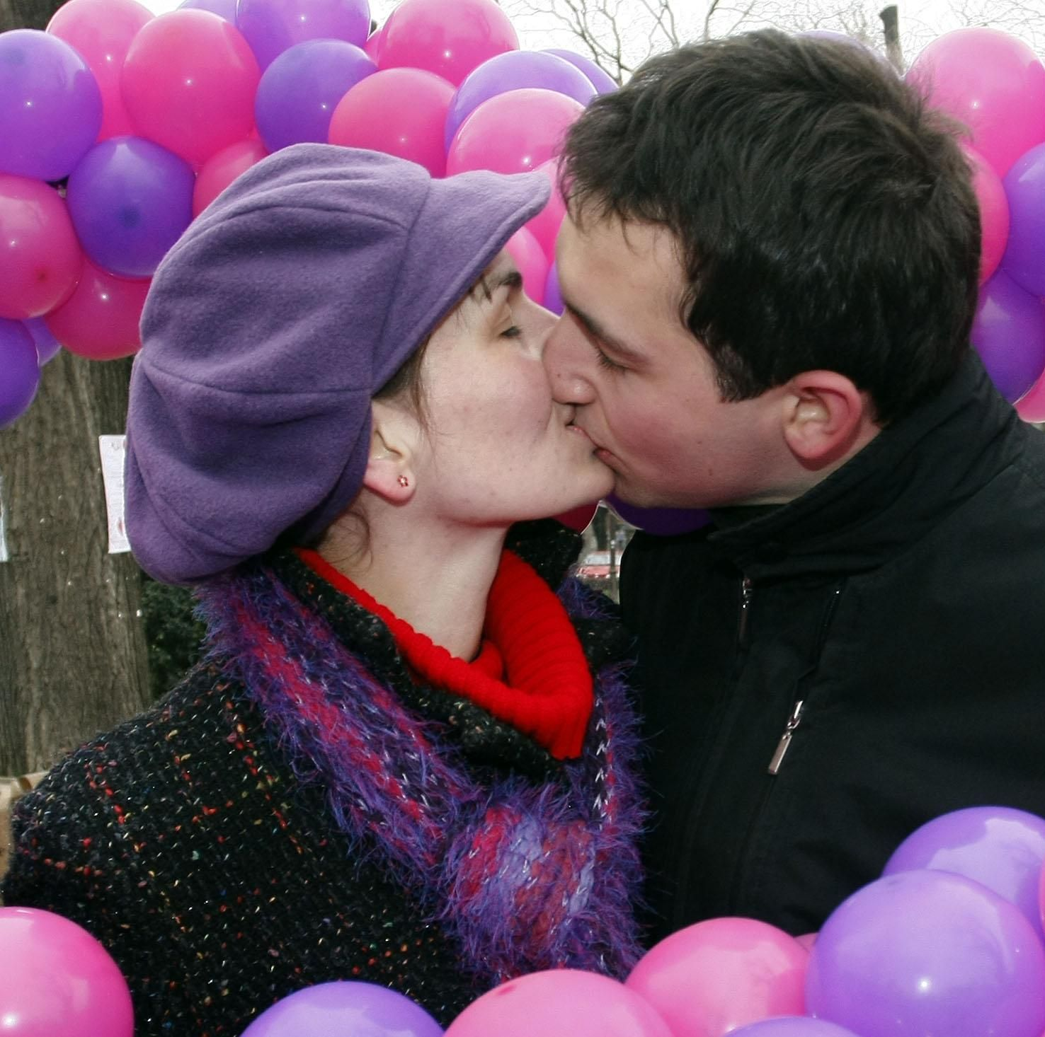 Женените щастливи 2 години и 11 месеца