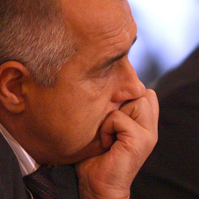 Борисов: Кирил Добрев го спаси името на баща му