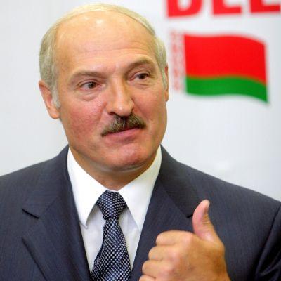 Лукашенко обиди германски министър, че е гей