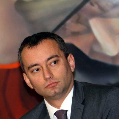Николай Младенов може да смени Желева за ЕК