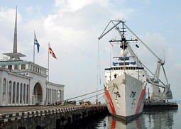 Украйна разваля споразумение за ферибота