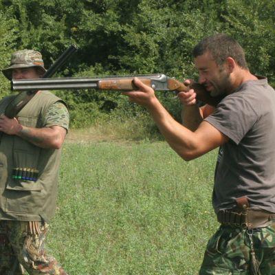 Двама загинаха по време на лов, трети - ранен