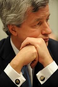 Трима уволнени в JP Morgan след провала