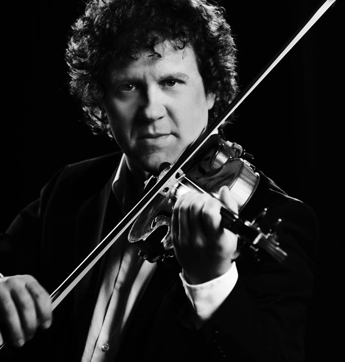 Дани Милев записа балада със световноизвестен наш цигулар