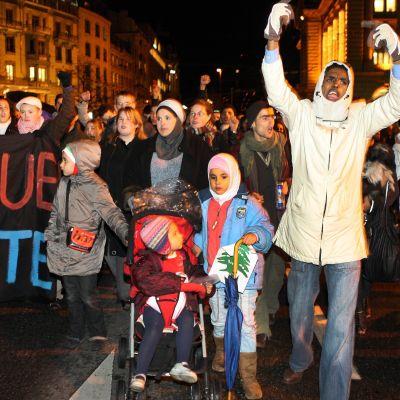 Турция: Да изпразним касите на Швейцария