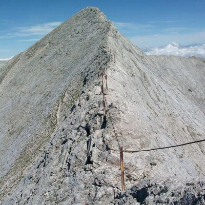 Туристка падна от планинския ръб Кончето