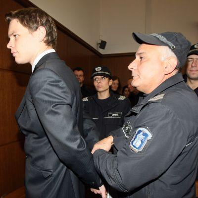 20 г. затвор за австралиеца, убил 20-годишния Андрей Монов