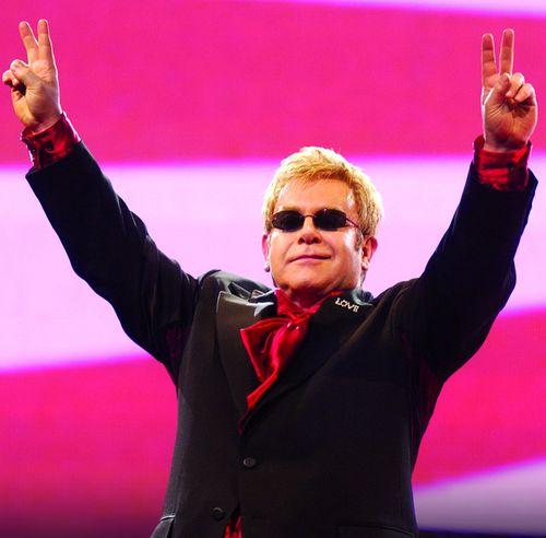 Елтън Джон с голям концерт в България