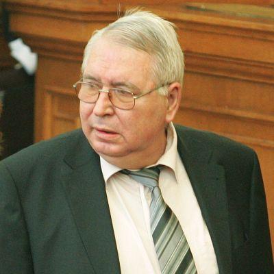 БСП и ДПС дадоха бюджета на съд