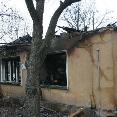 Баба и внучето й загинаха при пожар в София