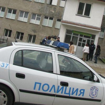 Парнаджията от Крумовград се обеси