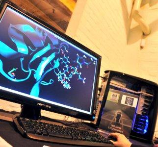 Nvidia е готова с решения за 3D кино у дома