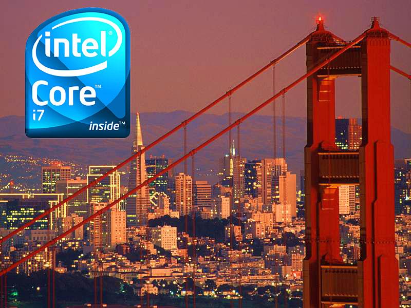 Intel прави голямо представяне на процесори