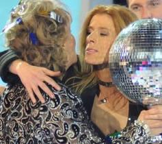 Бианка и Светослав спечелиха Dancing stars 2