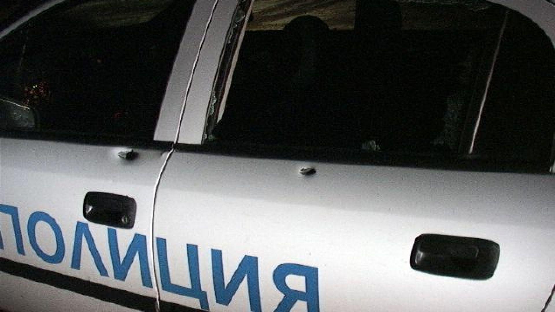 Тежка катастрофа с жертва на пътя за Сапарева баня